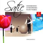 Satie: Gnossiennes; Gymnopedies; Piano Works