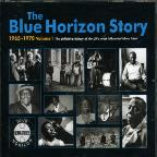 Blue Horizon Story 1965 - 70 Vol. 1 - Blue Horizon Story 1965 - 70