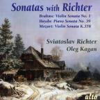 Sonatas with Richter