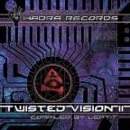 Vol. 2 - Twisted Vision