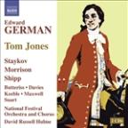 Edward German: Tom Jones