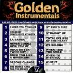 Vol. 7 - Golden Instrumentals