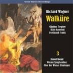 Wagner: Walküre, Vol. 2