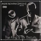 King and Mr. Biscuits