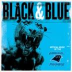Black &amp; Blue: The Official Music of the Carolina Panthers