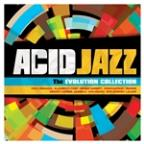 Acid Jazz: The Evolution Collection