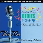 WODS 103 FM: The Anniversary Album - The 70s