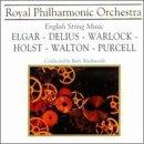 English String Music - Elgar, et al / Wordsworth, Royal PO