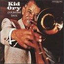 Kid Ory's Creole Jazz Band 1944/45