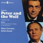 Prokofiev: Peter and the Wolf; Lieutenant Kije Suite; Britten: Young Person's Guide to the Orchestra