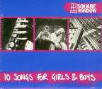 10 Songs For Girls & Boys