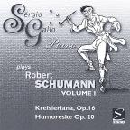 Sergio Gallo Plays Schumann, Vol. 1