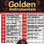 Vol. 8 - Golden Instrumentals