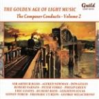 Golden Age of Light Music: The Composer Conducts, Vol. 2
