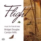 Flight: Music for Flute & Harp