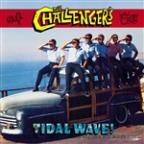 Tidal Wave!: Rarities, Alternate Versions, & Unissued Cuts From Surf Music's Finest!