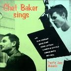 Chet Baker Sings