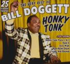 Very Best of Bill Doggett: Honky Tonk
