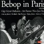 Bebop In Paris, Vol. 2