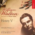William Walton: Henry V