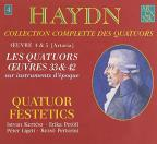 Haydn: Complete String Quartets, Vol. 4