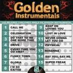 Vol. 5 - Golden Instrumentals