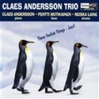 Claes Andersson Trio: These Foolish Things - Jazz!