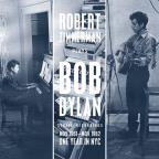 Robert Zimmerman Plays Bob Dylan 11-19-61