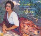 Spanish Piano Music, Vol. 1: Granados, Albeniz