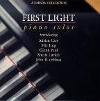 First Light: Piano Solos