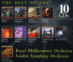 Best of the Royal Philharmonic and the London Symphony Orchestras