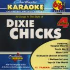 Karaoke: Dixie Chicks 4