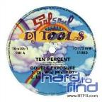 Ten Percent: DJ Tools
