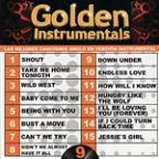 Vol. 9 - Golden Instrumentals