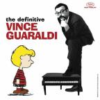 Definitive Vince Guaraldi