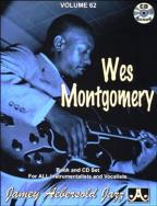 Wes Montgomery Jazz Standards