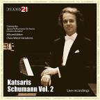 Schumann: Piano Works, Vol. 2