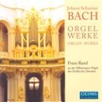 Bach, J. S.: Organ Works