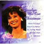Marilyn McCoo Christmas