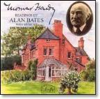 Thomas Hardy Readings by Alan Bates