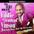 Very Best of Eddie Cleanhead Vinson: Somebody