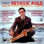 George Auld & Hollywood All St