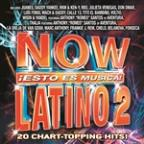 Now Latino, Vol. 2