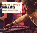 Drum & Bass Sessions