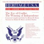Heritage USA, Vol. 1, Pt. 2: American Revolution