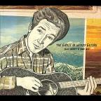 Ghost of Woody Guthrie