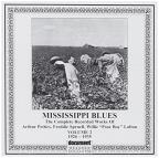 Mississippi Blues: Complete Recorded Works, Vol. 2 (1926 - 1935)