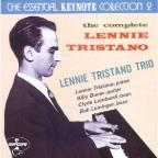 Complete Lennie Tristano Keynote Recordings.