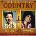 Dueling Country: Patsy Cline/Donna Fargo
