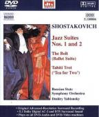 Shostakovich: Jazz Suites Nos. 1 & 2